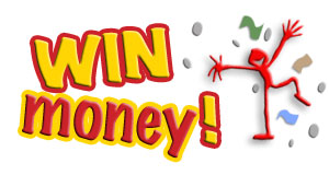 Win Big Money Online Free